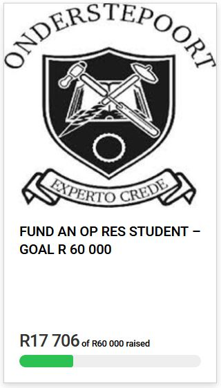 Crowdfunding South Africa