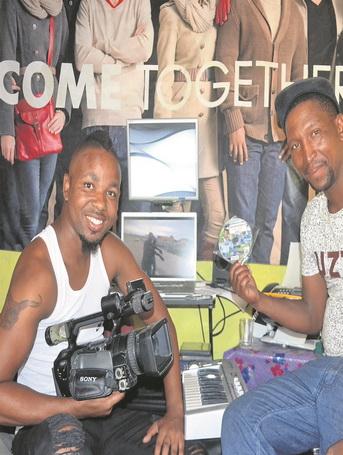 gofundme crowdfunding fundraising South Africa