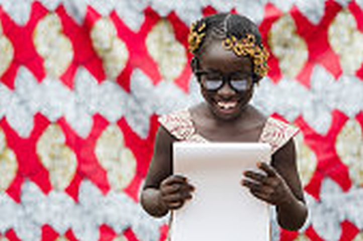 1000 KIDS SPECTACLES AND EYE TEST